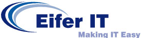 Eifer             IT Technologies - the Proven Spend Solution